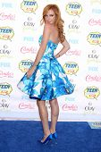 LOS ANGELES - AUG 10:  Bella Thorne at the 2014 Teen Choice Awards at Shrine Auditorium on August 10, 2014 in Los Angeles, CA