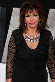 LOS ANGELES - AUG 11:  Jackie Stallone at the