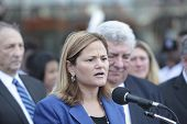 NYCC Speaker Melissa Mark Viverito