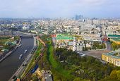 Moscow Kremlin - Russia