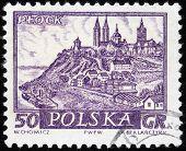 Plock Stamp