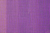 Purple Synthetic Fabric  Background