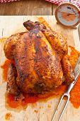 Fresh Grilled Chicken