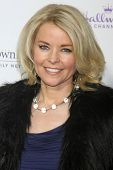 LOS ANGELES - JAN 8:  Kristina Wagner at the Hallmark TCA Party at a Tournament House on January 8, 2014 in Pasadena, CA