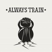 Always Train