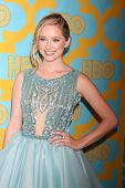 LOS ANGELES - JAN 11:  Greer Grammer at the HBO Post Golden Globe Party at a Circa 55, Beverly Hilton Hotel on January 11, 2015 in Beverly Hills, CA