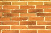 Brown Cladding Tiles Imitating Bricks