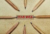 Teamwork B