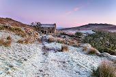 Winter On Bodmin Moor