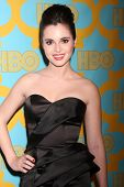 LOS ANGELES - JAN 11:  Vanessa Marano at the HBO Post Golden Globe Party at a Circa 55, Beverly Hilton Hotel on January 11, 2015 in Beverly Hills, CA
