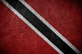 Trinidad and Tobago Flag .