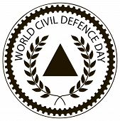 World Civil Defence Day