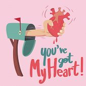 You Have Got Heart!