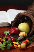 Cornucopia And The Bible