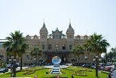 MONTE-CARLO Casino MONACO